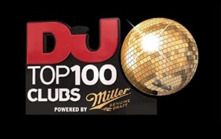 DJ Top 100 Clubs