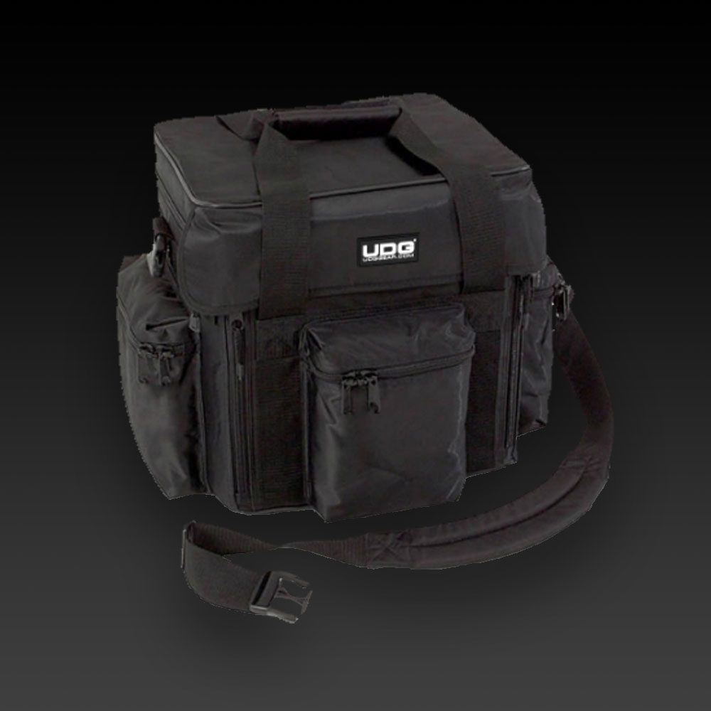UDG Ultimate SoftBag LP 90 Slanted Black