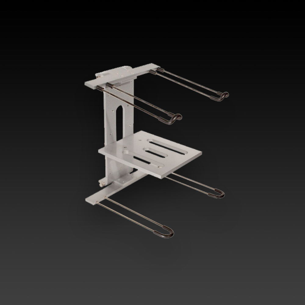 ULTIMATE SUPPORT JAMSTANDS JS-LPT400 WHITE