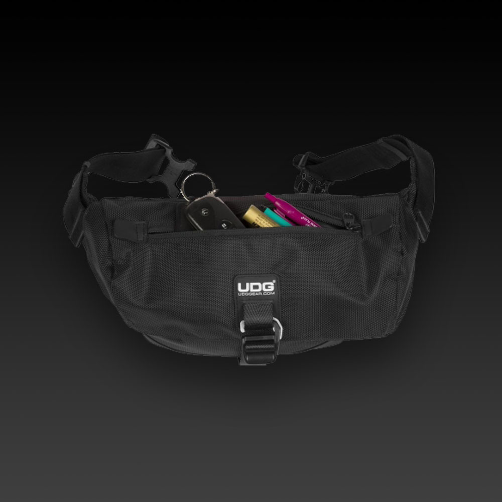 UDG Ultimate UDG Ultimate Waist Bag Black
