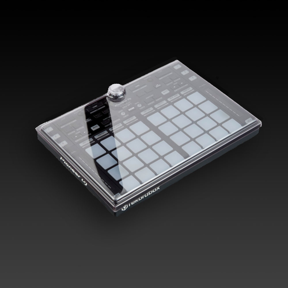 DECKSAVER DDJ-XP1 Cover