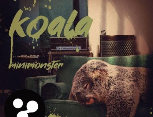 [WEAPONS 059] MINIMONSTER – KOALA (ORIGINAL MIX)